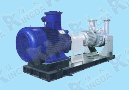 BY(S) type oil pump
