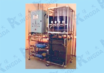 Intelligent control system for water pump
